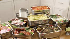 Bekal Makan Siang yang 'Terlarang' Dibawa ke Kantor