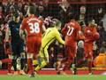 Sukses Balas Dendam, Liverpool Lumat ManCity 3-0