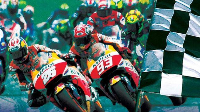 LIVE: MotoGP Qatar