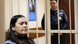 Wanita Pemenggal Anak di Moskow Ingin Balas Dendam ke Putin