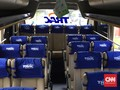 PT Transjakarta-AUSAID Siap Bangun Depo dan Modifikasi Halte