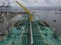 Kapal Tanker Rusia Pasok Minyak ke Korut