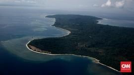 Mandeh, Destinasi <i>Sport Tourism</i> Baru di Sumatera Barat