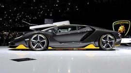 Melihat Mobil Hebat di Geneva Motor Show 2016