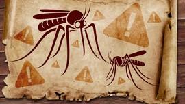 Tujuh Dekade Virus Zika