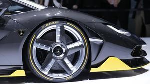 Cara Merawat Mobil Harga Miliaran Rupiah yang Jarang Dipakai