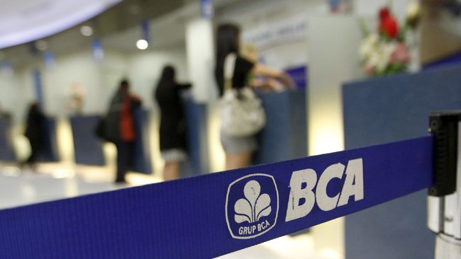 Kerabat Prabowo Ditangkap Polisi Diduga Skimming BCA