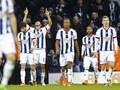 Investor China Beli West Bromwich Albion