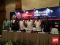 Piala Bhayangkara Optimistis Gunakan Si Jalak Harupat