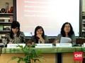 Jokowi Didesak Penuhi HAM Perempuan dalam RPJM