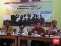 Ancaman Hukuman Mati Mengintai 167 TKI, Terbanyak di Malaysia