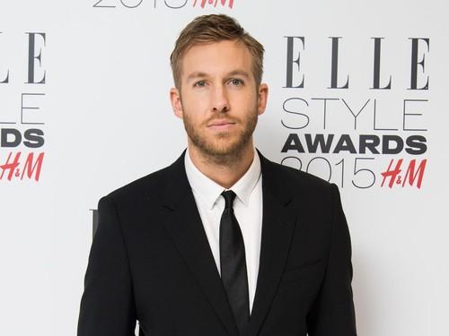 Calvin Harris Putus Kontrak Kerja Jadi Model Pakaian Dalam Armani