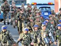 AS-Korsel Latihan Perang Jelang Pertemuan dengan Korut