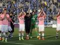 Juventus Dikalahkan Tim Juru Kunci