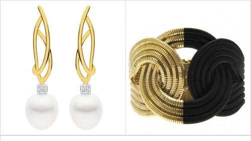 5 Model Perhiasan Yang Terinspirasi Dari Gerhana Matahari