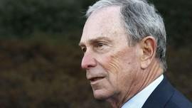 Michael Bloomberg Pastikan Tak Maju Pilpres AS