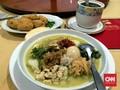 Eksotiknya Kuliner Semarangan