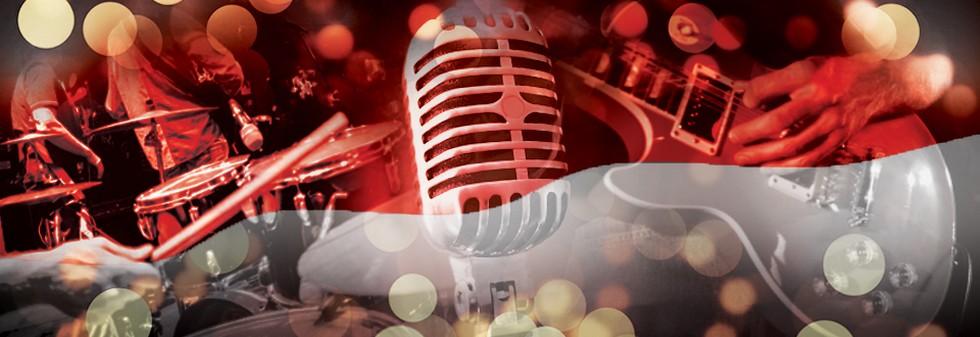 Buaian Drama Musik Indonesia