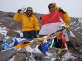 Mimpi Tim Mahasiswi Indonesia Jadi Seven Summiters, Tiga Lagi