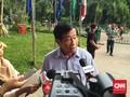 Wantimpres Sebut Jokowi Mungkin Hilang Kesabaran Soal Hoaks