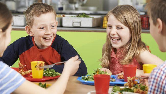 Pilih-pilih Makan Jadi Sinyal Awal Autisme Anak