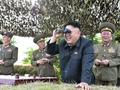 Korut Gelar Latihan Militer, Targetkan Kantor Presiden Korsel