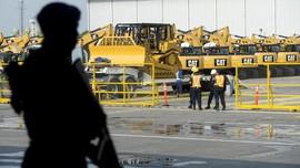 Rebut 'Pasar' Singapura, Beleid pusat Logistik Berikat Terbit