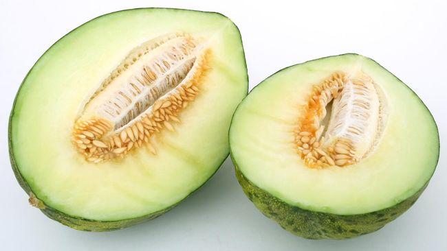 Manfaat Melon: Anti-Kanker hingga Cegah Penuaan Dini