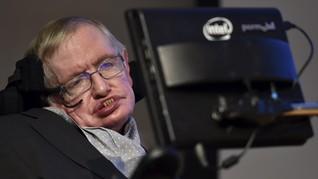 10 Orang Terkenal Pengidap ALS Seperti Stephen Hawking