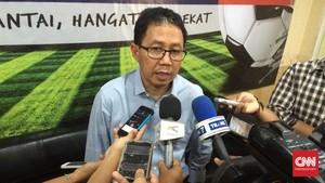 Klub-klub Liga 1 Kaget Joko Driyono Jadi Tersangka