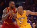 Michael Jordan: Kobe Bryant Lebih Hebat dari LeBron James