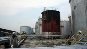 Harga Minyak Melemah Dipicu Sinyal Kenaikan Produksi OPEC