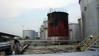 Sinyal OPEC Dongkrak Harga Minyak pada Awal Pekan