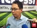 Jokdri dan Iwan Budianto Terpilih Jadi Wakil Ketua PSSI