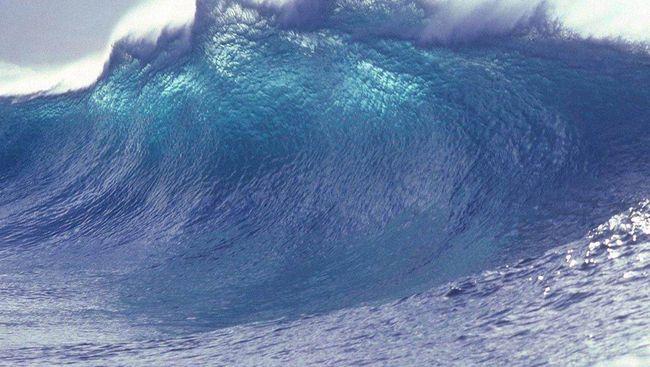 Tsunami Anyer dan Lampung Bukan Dipicu Gempa Bumi