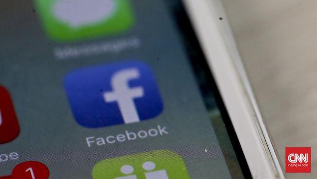 Mark Zuckerberg Ingin Orang Tak Berlama-lama di Facebook
