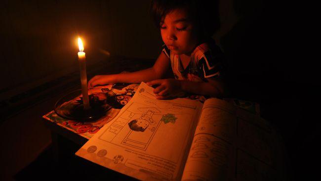 Pltu Paiton Alami Gangguan Sebagian Jawa Dan Bali Mati Lampu