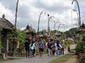 Efek Publikasi Majalah Conde Nast Mulai Terasa di Bali
