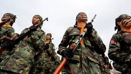 Sekjen PBB Minta Myanmar Hentikan Aksi Militer pada Rohingya