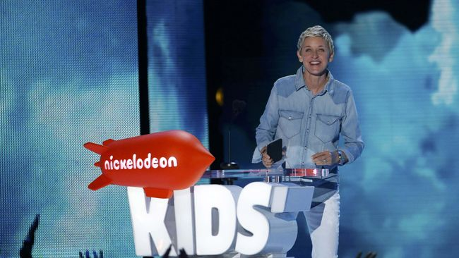 Isyarat Berakhirnya 'The Ellen DeGeneres Show'