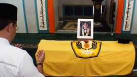 Jokowi, Pejabat Negara hingga Seniman Berduka untuk JS Badudu