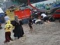 Delapan Kecamatan di Bandung Banjir, Satu Rumah Rusak