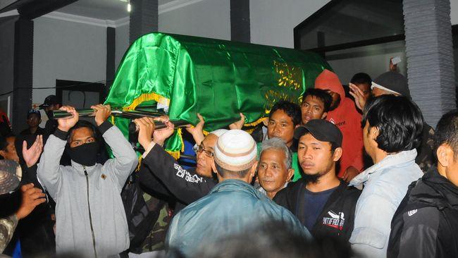 BNPT Diminta Terbuka Ungkap Kematian Siyono
