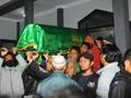 Hasil Autopsi Jasad Siyono, Komnas HAM Tunggu Respons Polisi