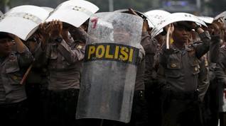 Mahasiswa Tewas Usai Bentrok dengan Polisi di Kendari