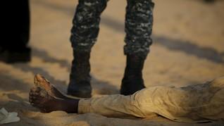 Al-Qaidah Klaim Serangan Pantai Gading Balasan untuk Perancis
