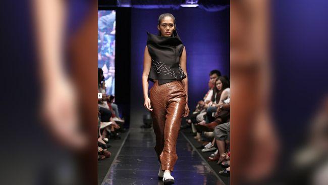 Corona, Ajang Fashion Indonesia dan Australia Ditunda