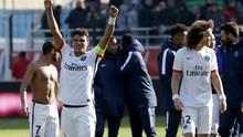 Tak Tahan Kritik, Thiago Silva Bakal Pergi dari PSG