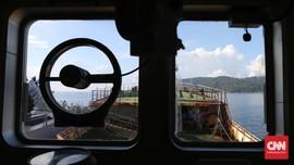 ABK Indonesia Hilang Ketika Melaut di Taiwan