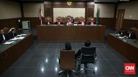 Enam Eks Anggota DPRD Sumut Didakwa Terima Suap dari Gatot